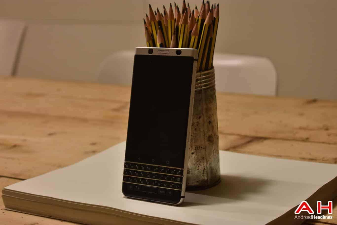 BlackBerry KEYone AH 27