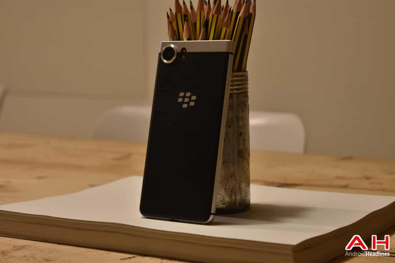 BlackBerry KEYone AH 29