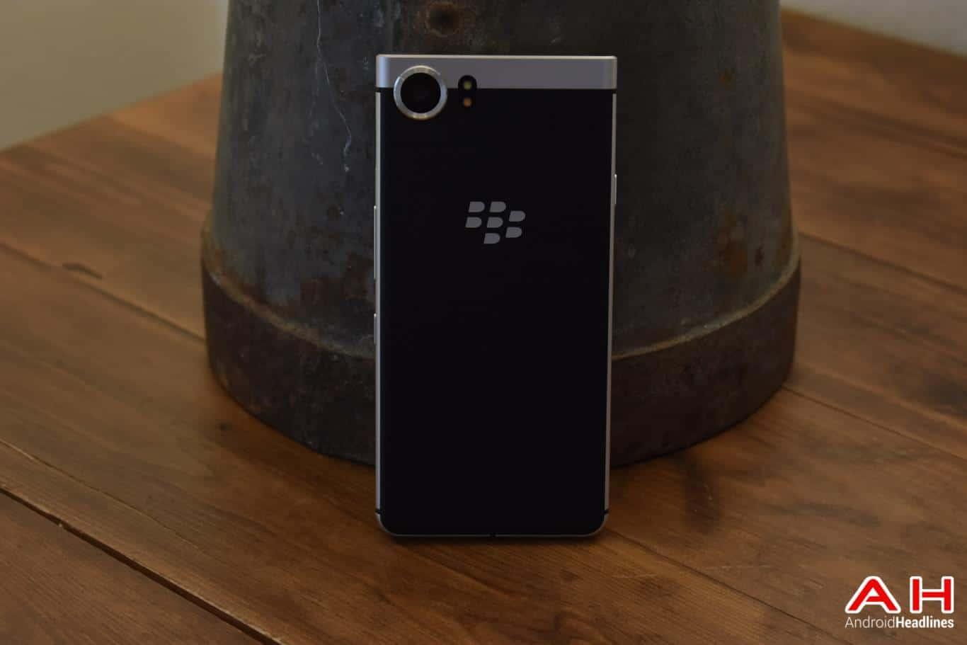 BlackBerry KEYone AH 4