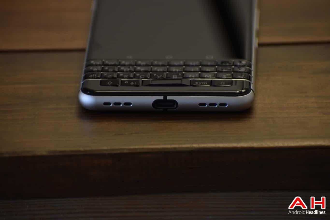 BlackBerry KEYone AH 8