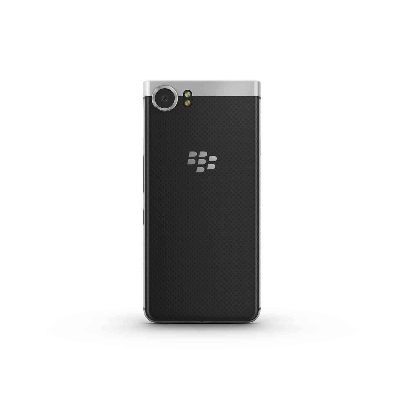 BlackBerry KEYone Press Render 2