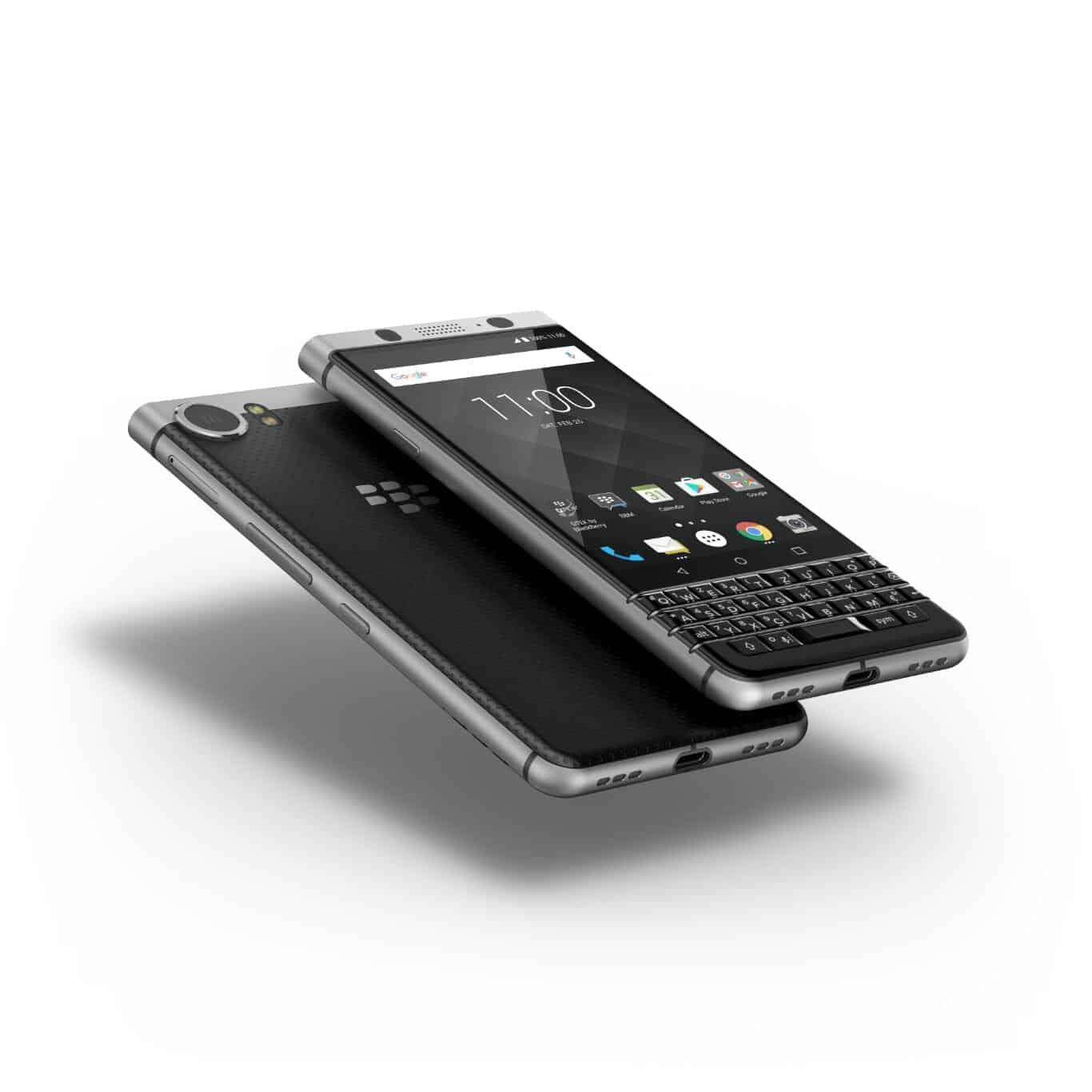 BlackBerry KEYone 10