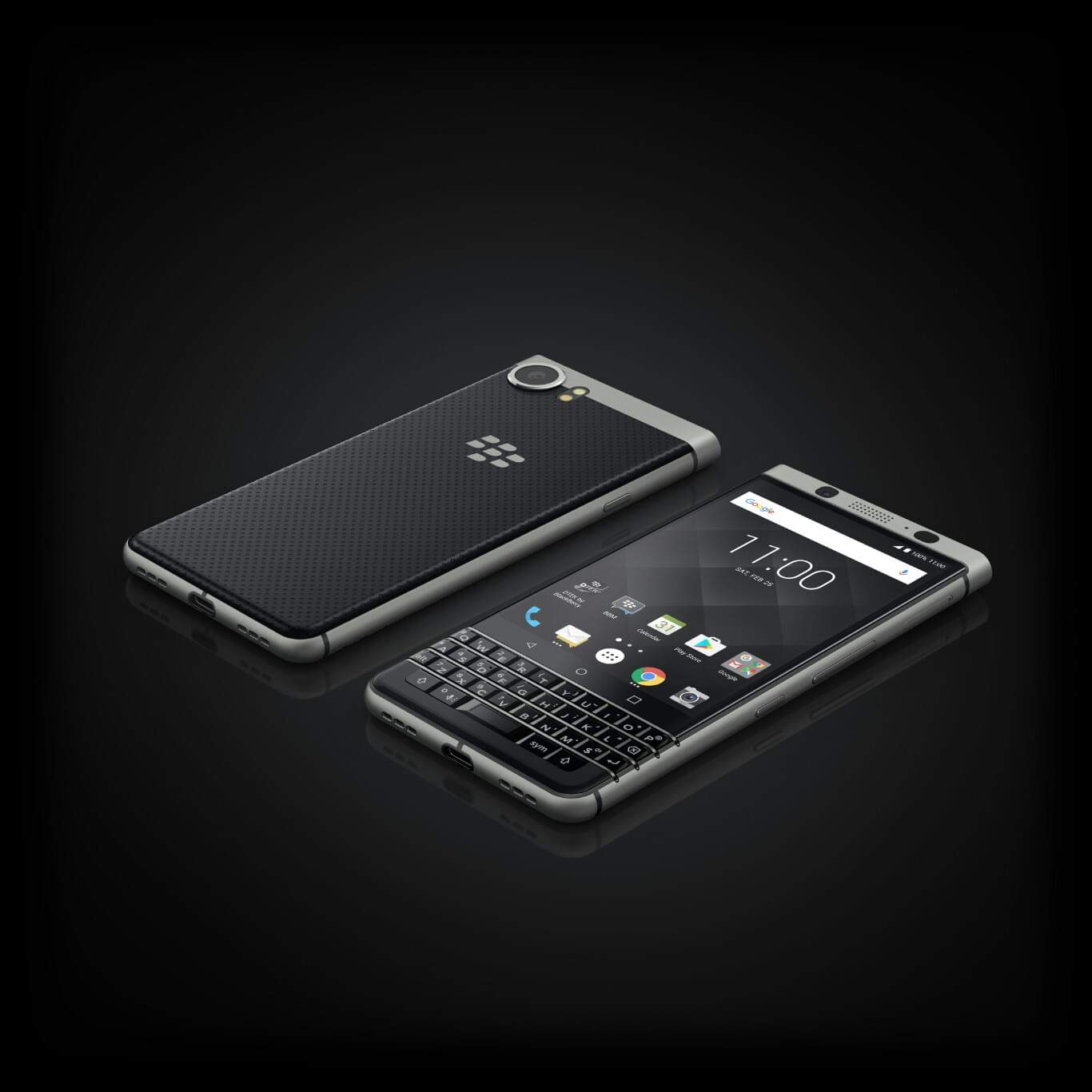 BlackBerry KEYone 13