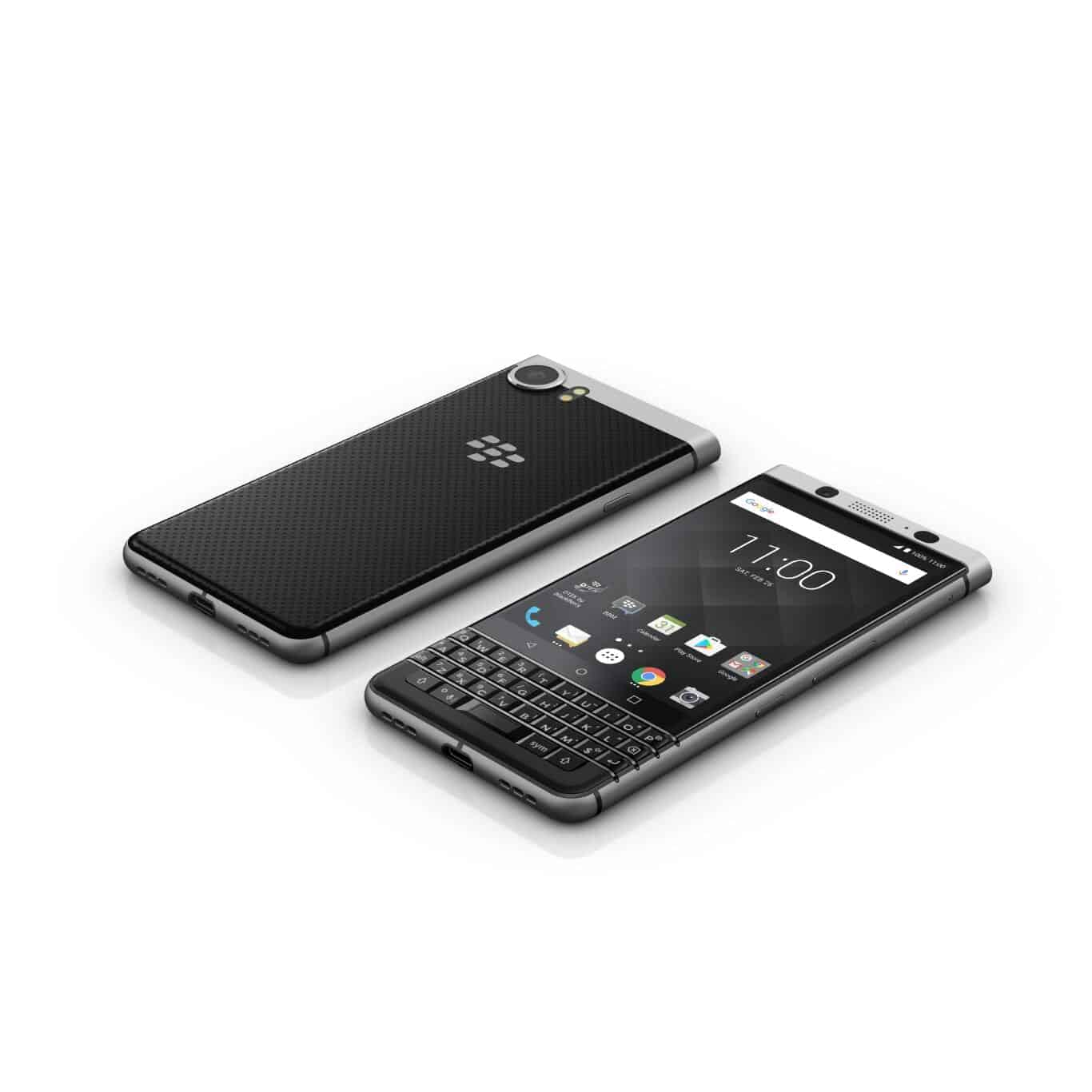 BlackBerry KEYone 14
