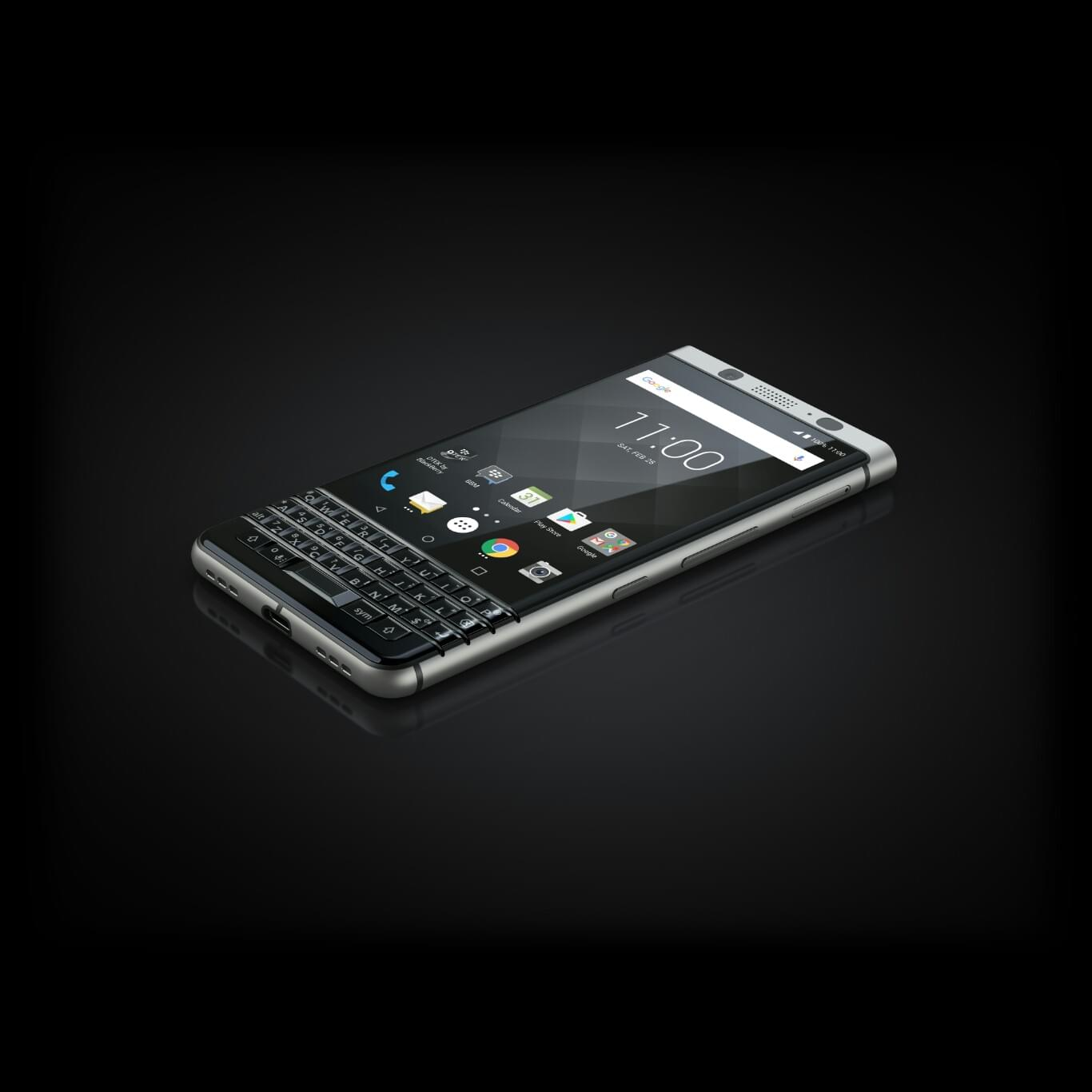 BlackBerry KEYone 17