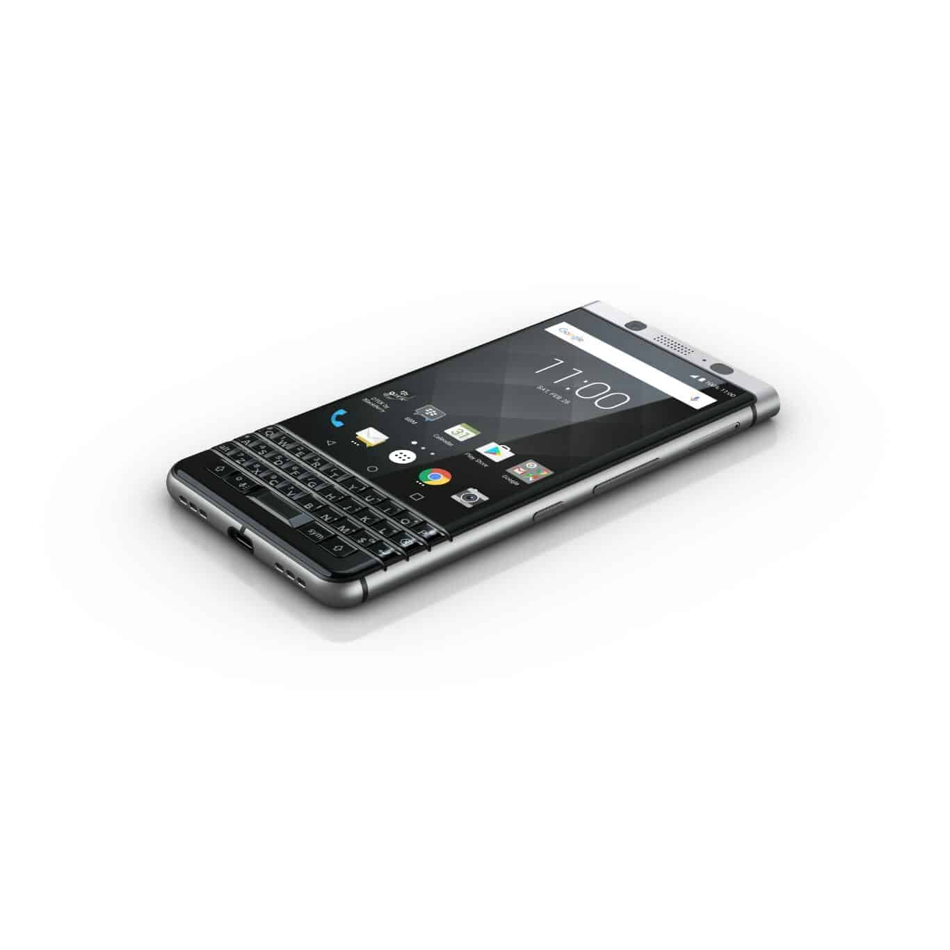 BlackBerry KEYone 18