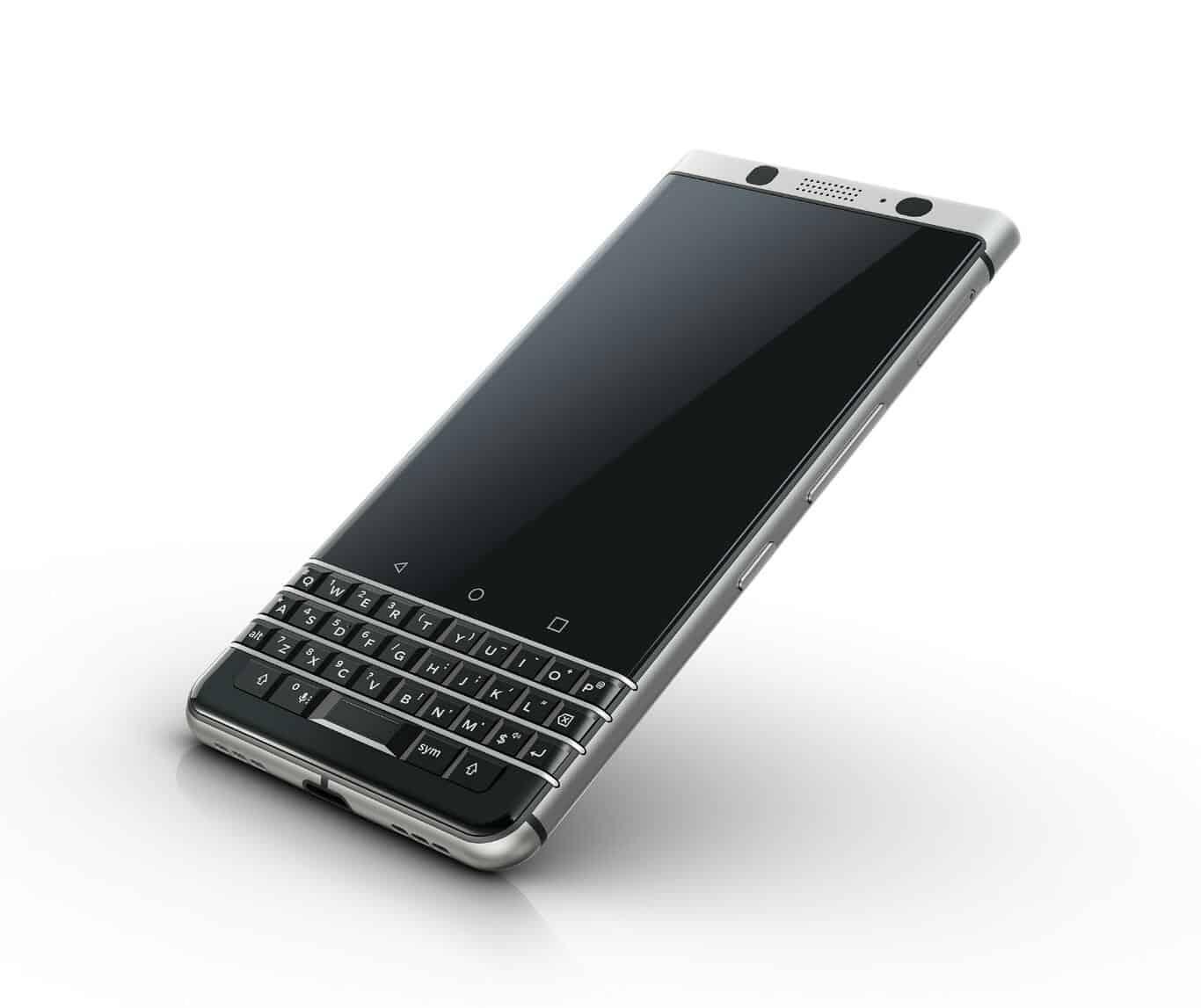 BlackBerry KEYone 19
