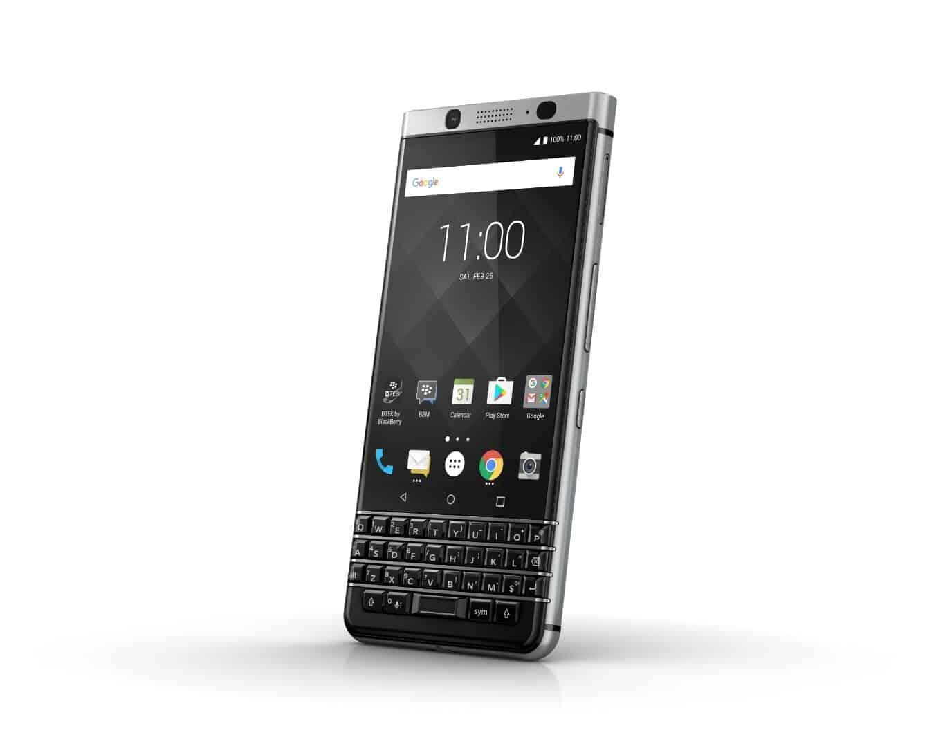 BlackBerry KEYone 4