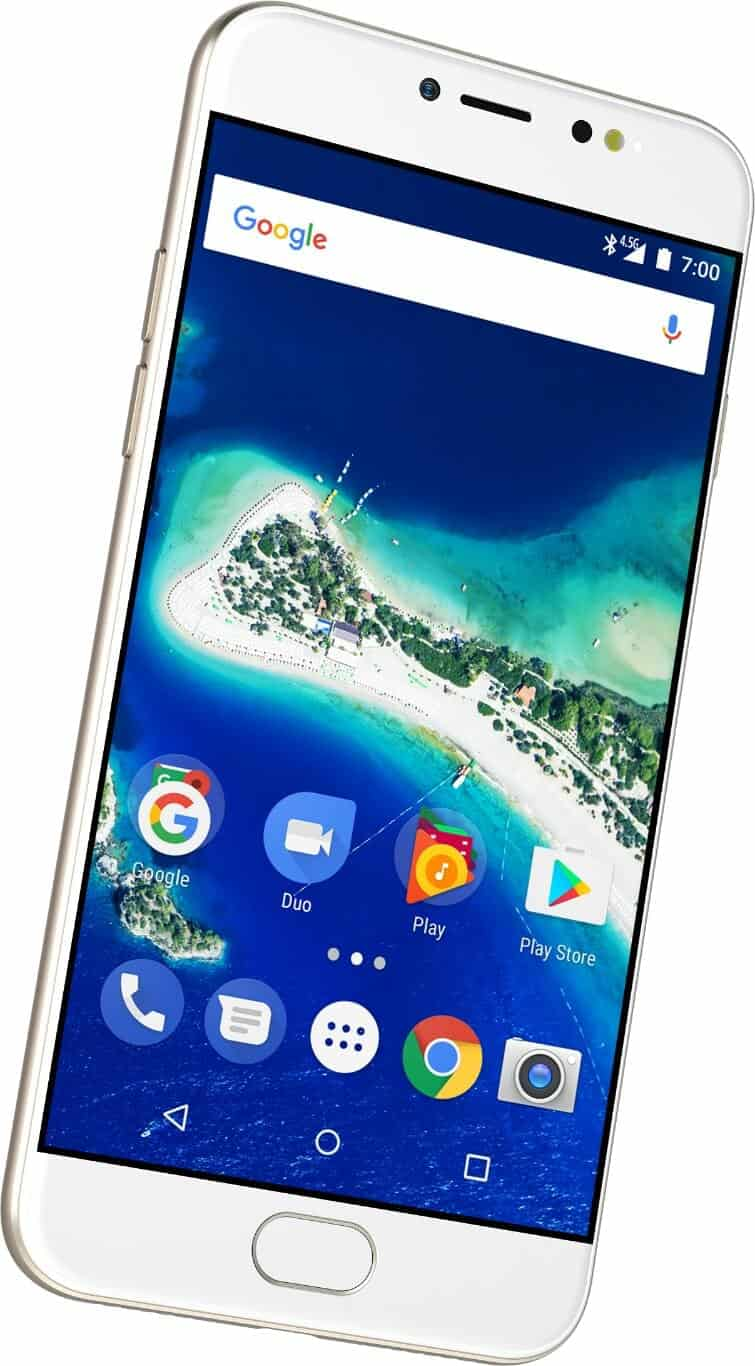 GM 6 Android One 10