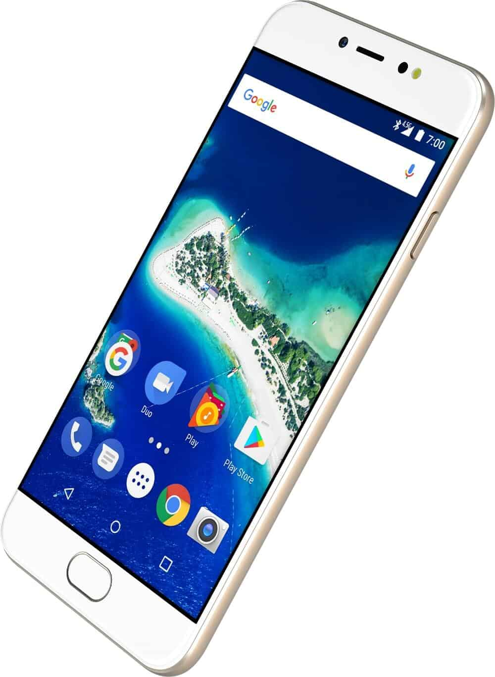 GM 6 Android One 12