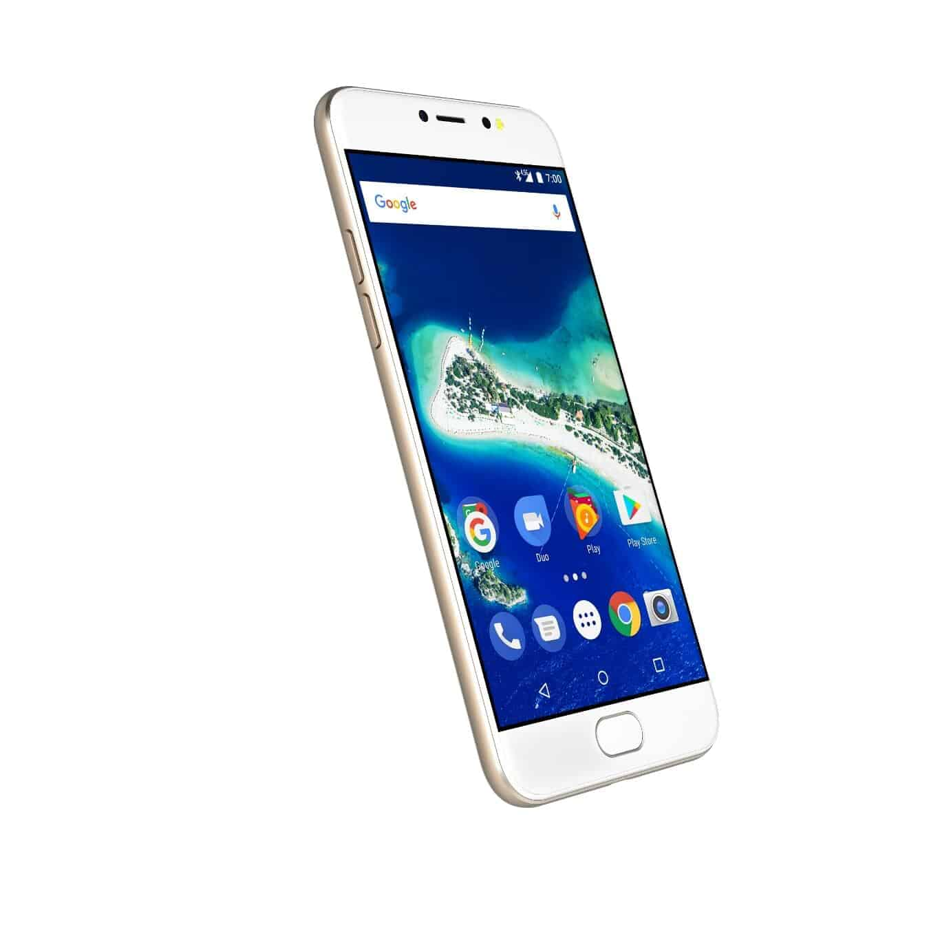 GM 6 Android One 15