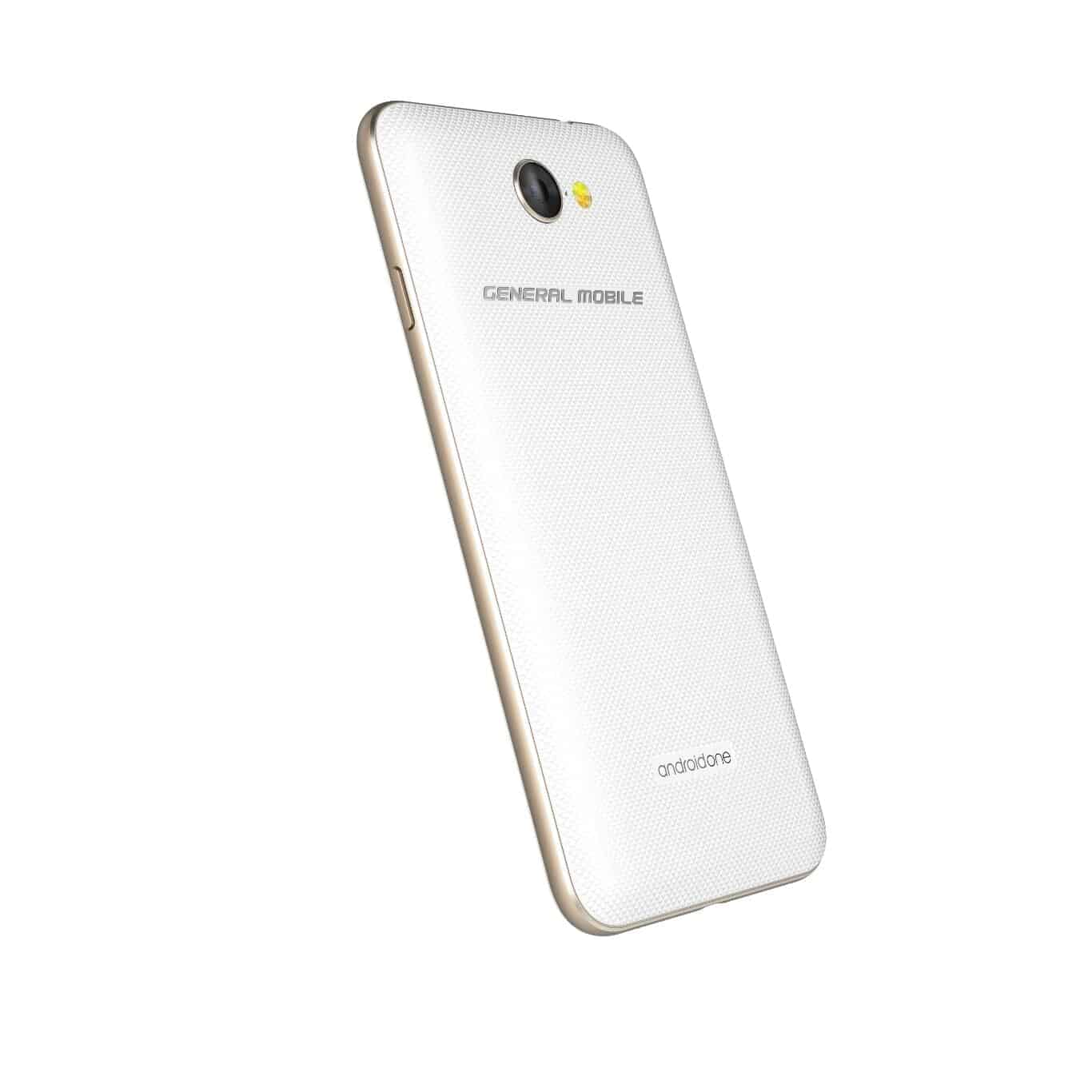 GM 6 Android One 16