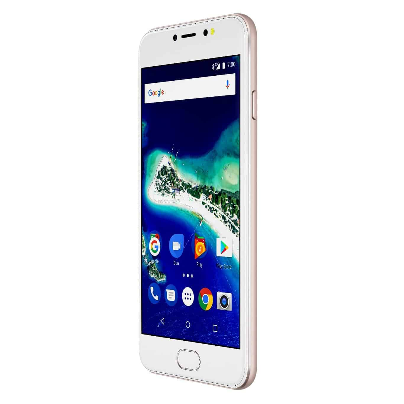 GM 6 Android One 20