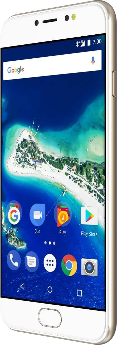 GM 6 Android One 4
