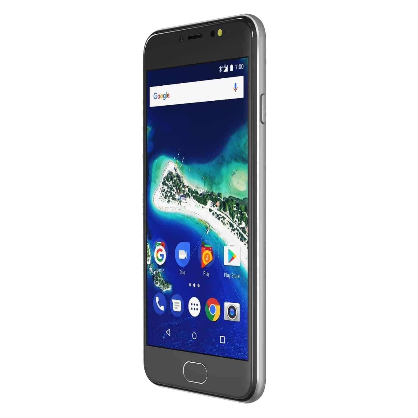 GM 6 Android One 8