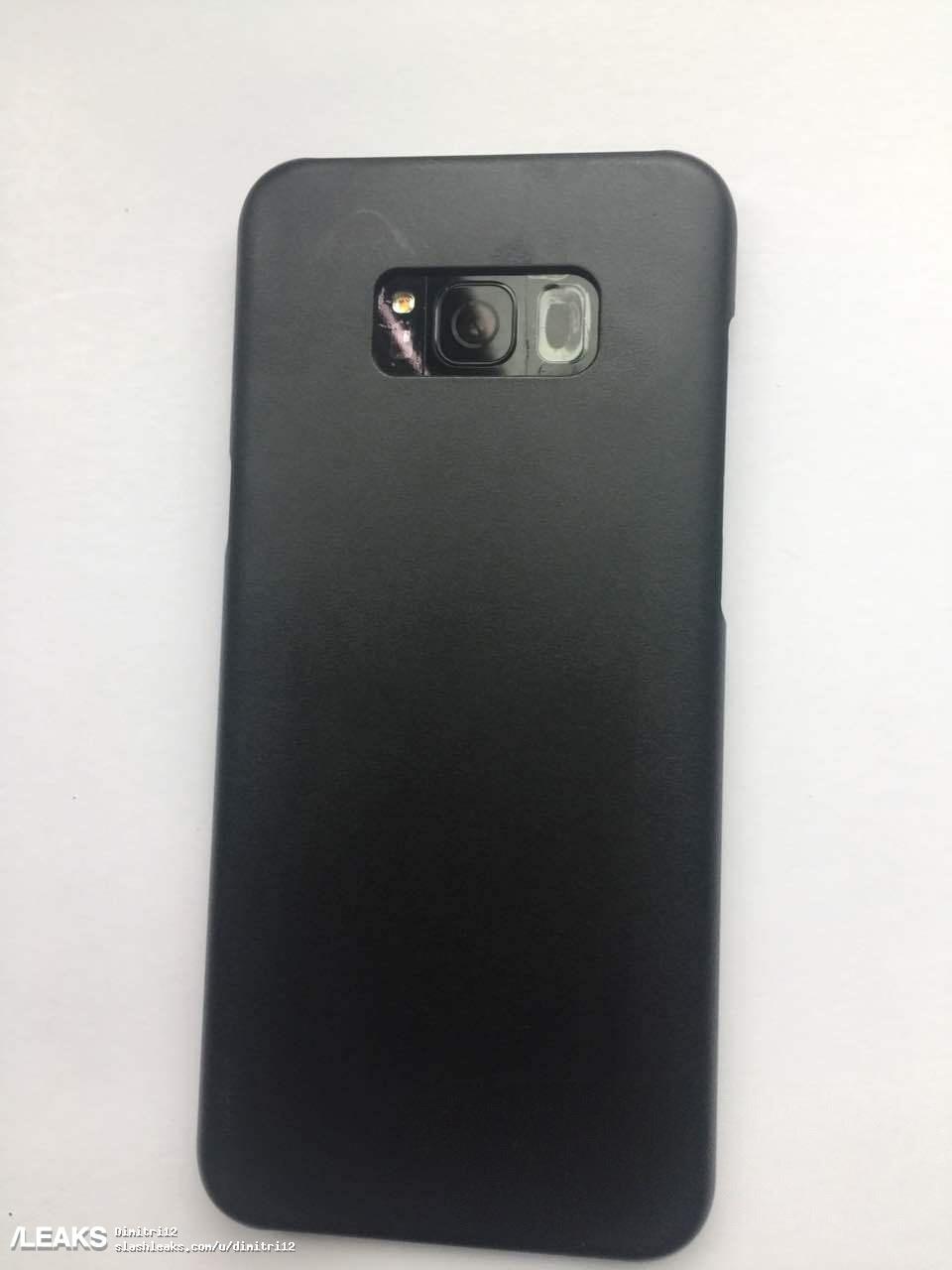 Galaxy S8 Leak KK 3