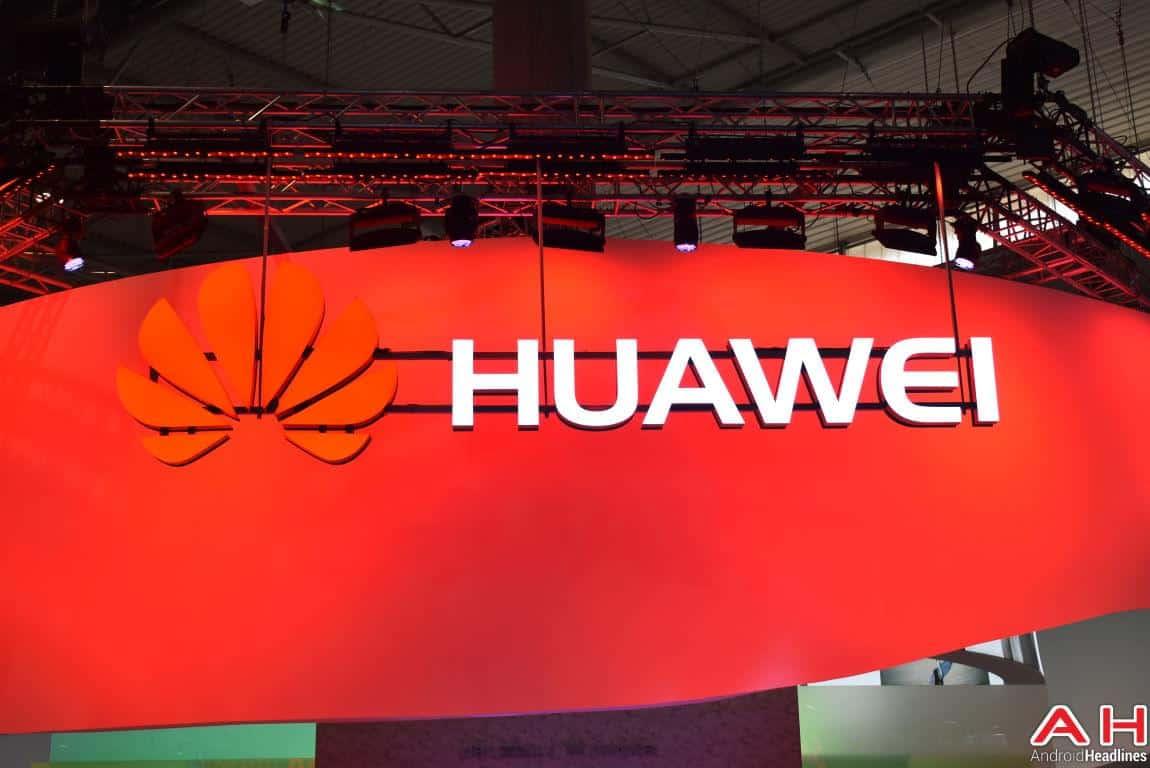 Huawei Logo 2017 AH 3