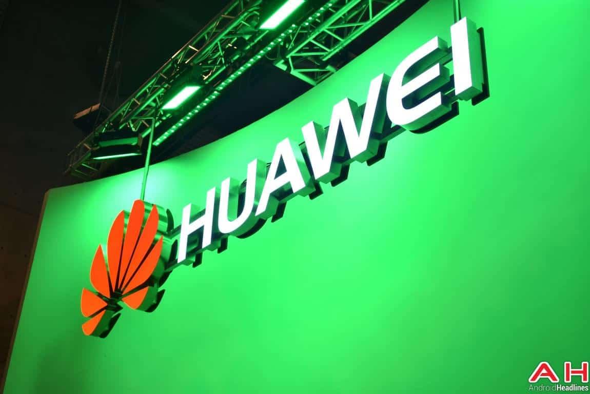Huawei Logo 2017 AH 9