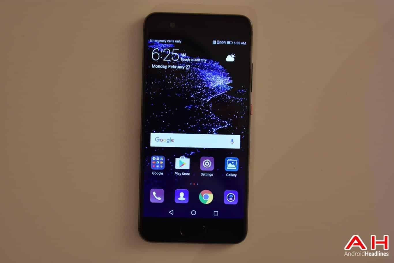 Huawei P10 AH 12