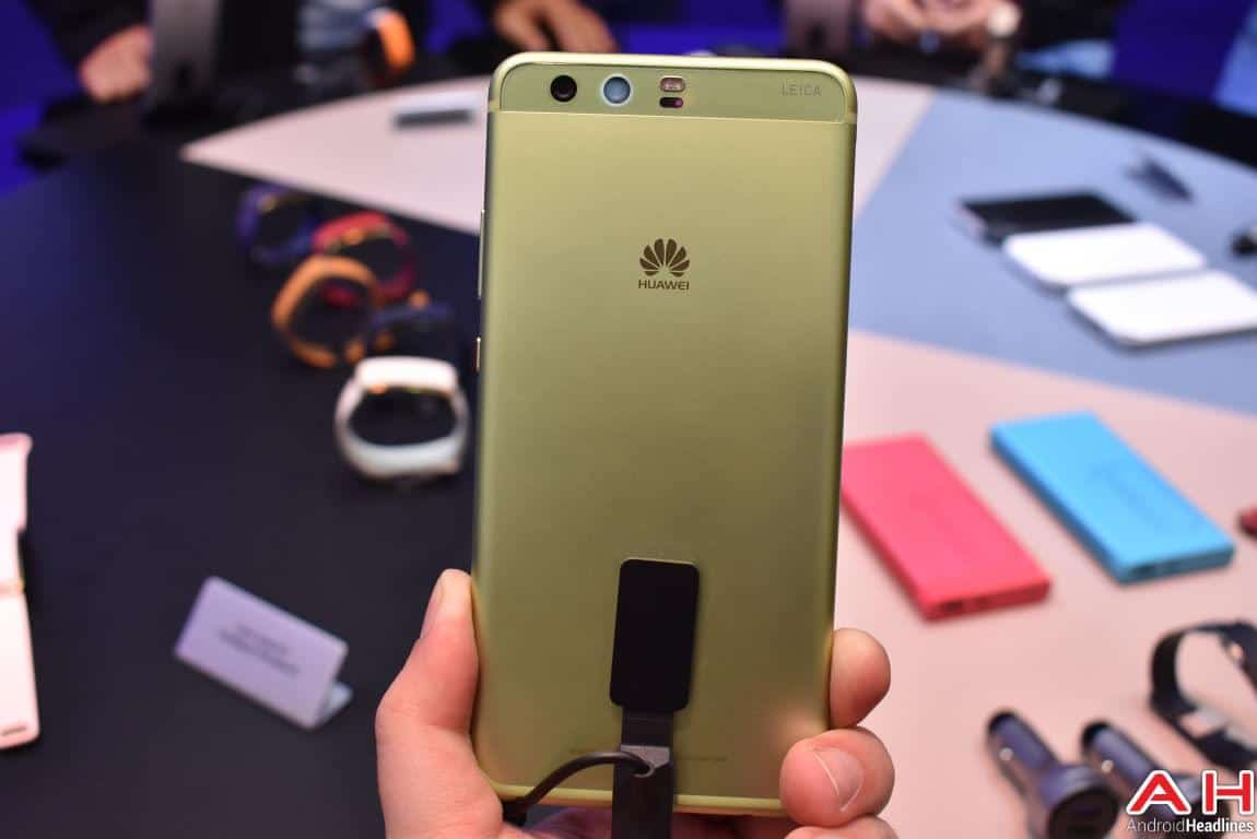 Huawei P10 Hands On AH 3