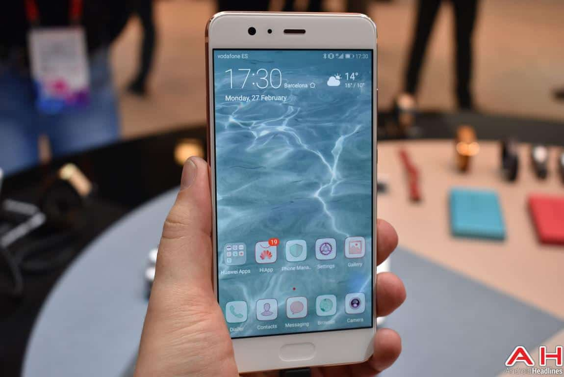 Huawei P10 Hands On AH 8