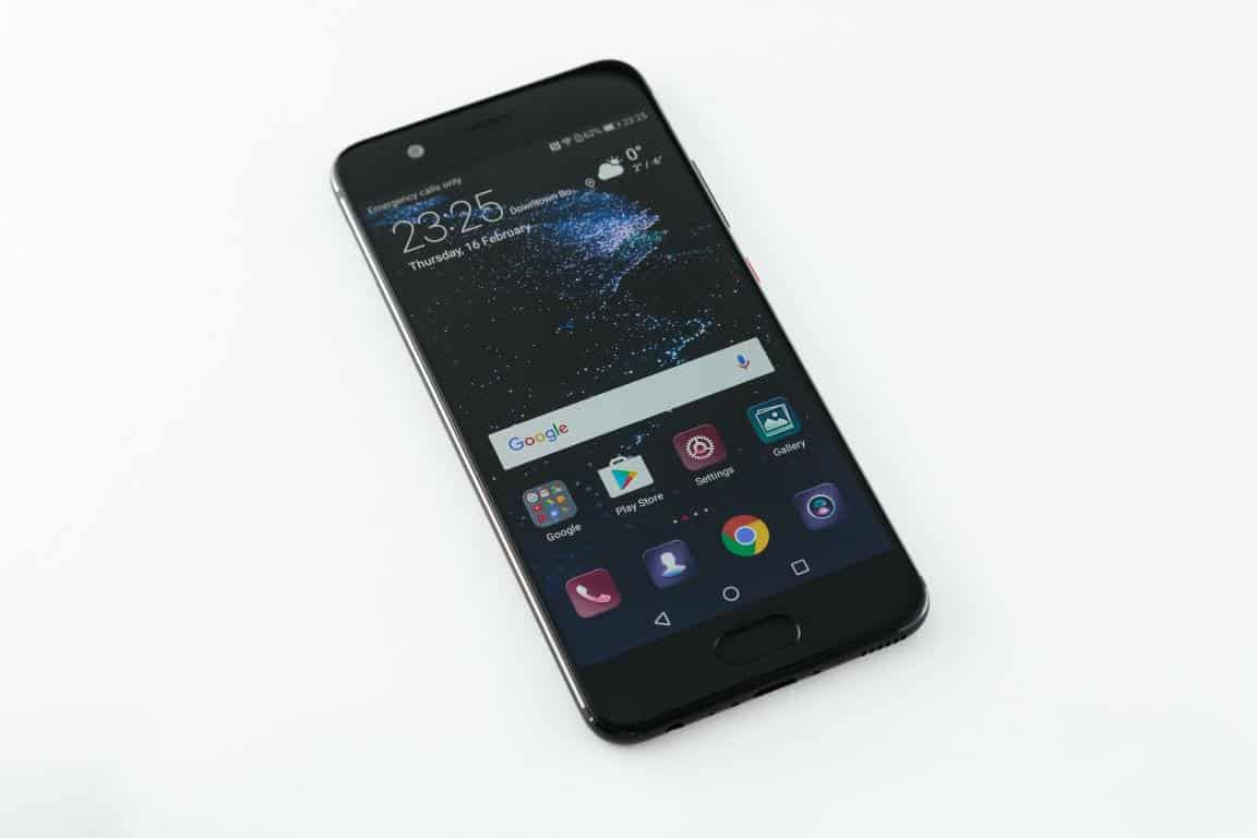 Huawei P10 Press 13