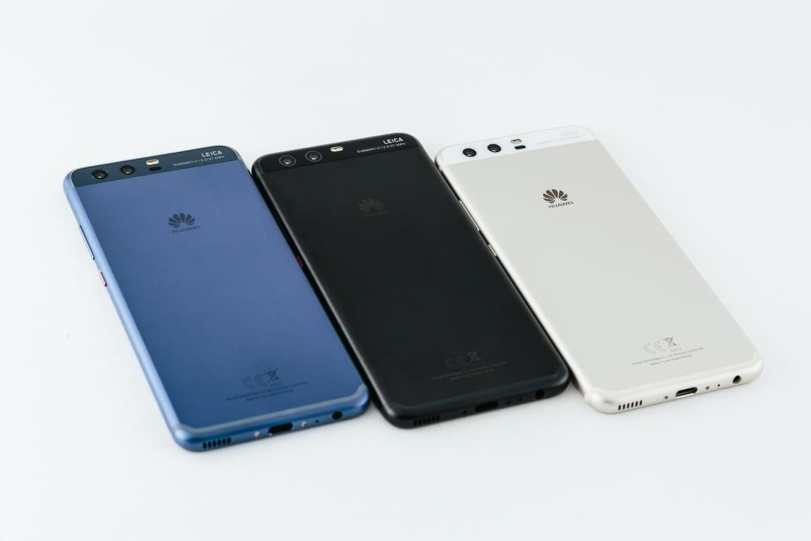 Huawei P10 Press 27