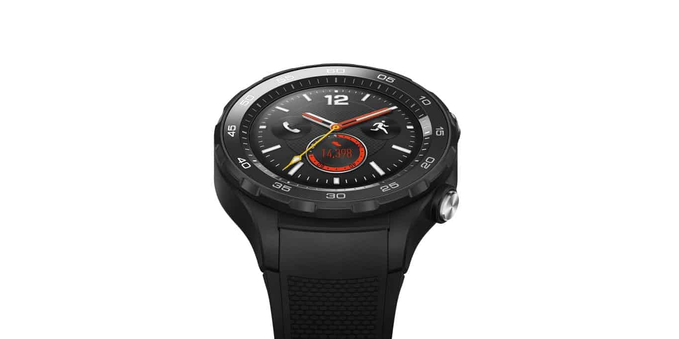 Huawei Watch 2 Press 14