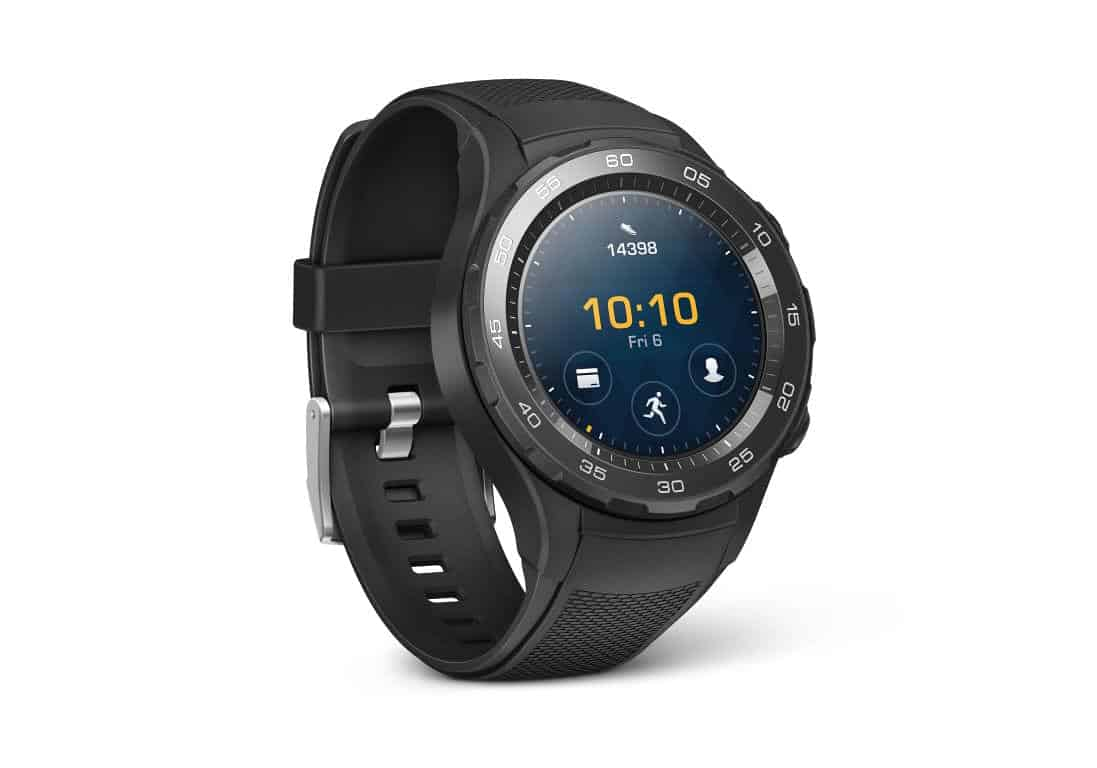 Huawei Watch 2 Press 19