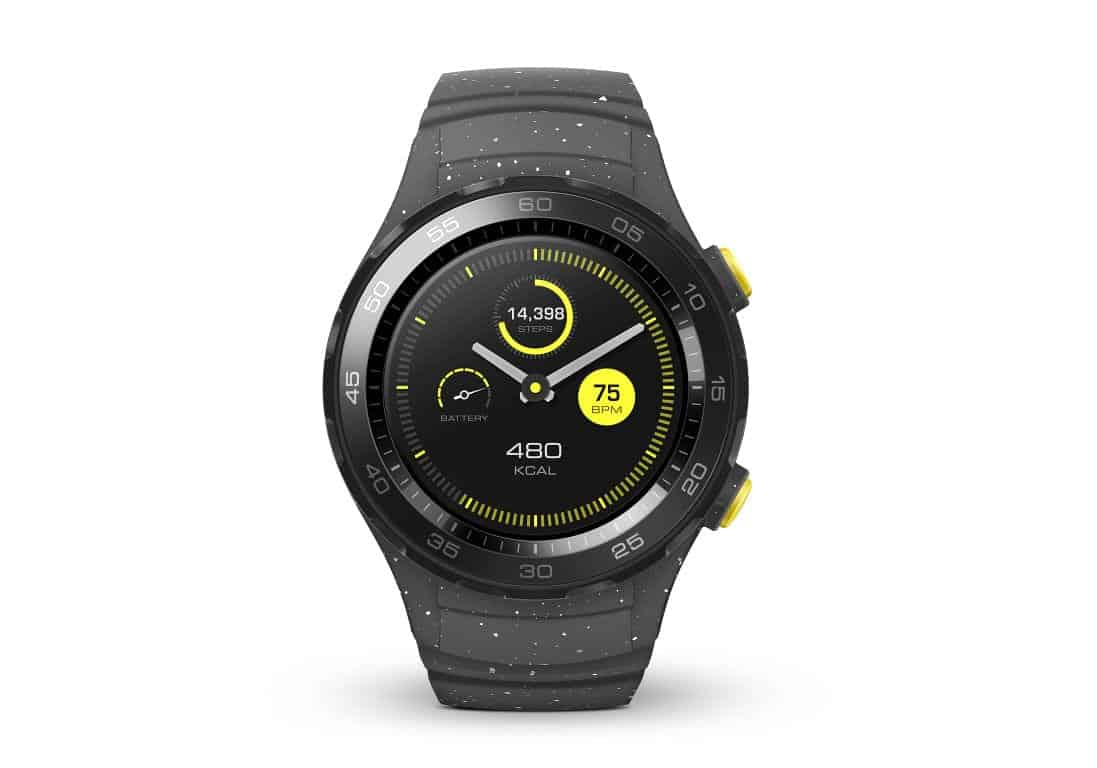 Huawei Watch 2 Press 22