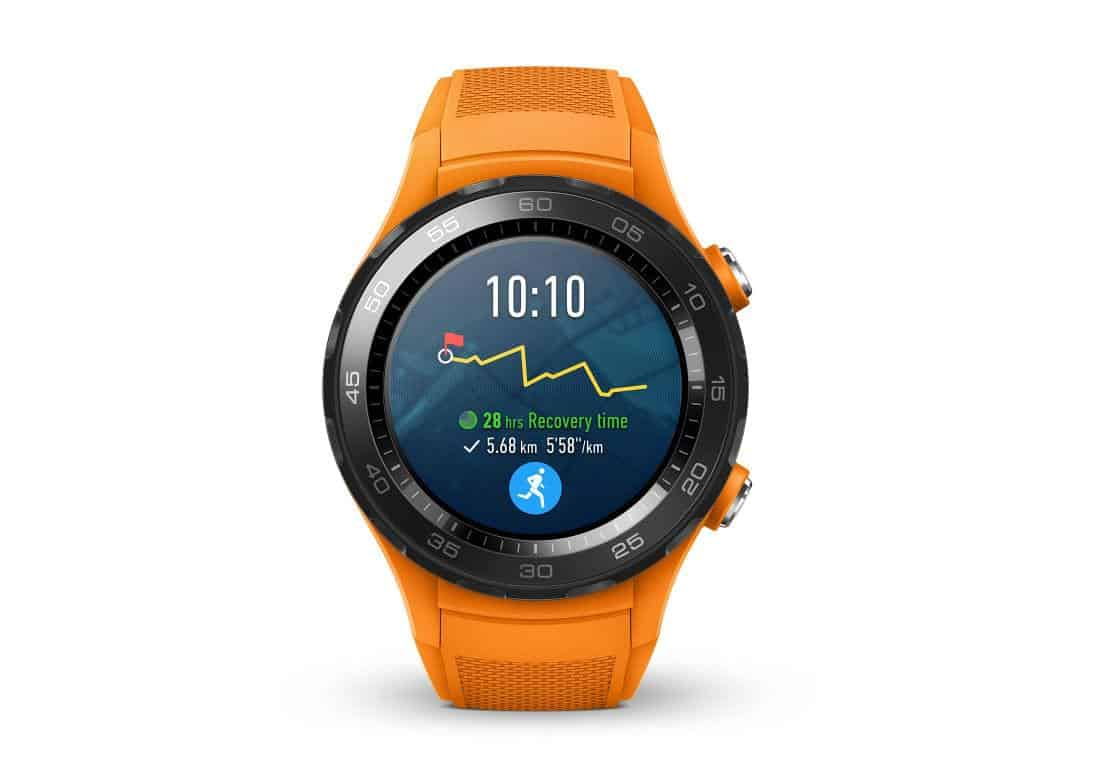 Huawei Watch 2 Press 27