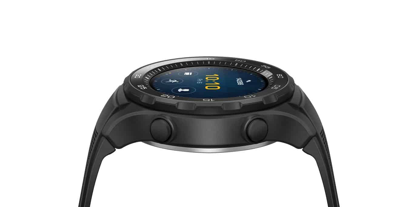 Huawei Watch 2 Press 34