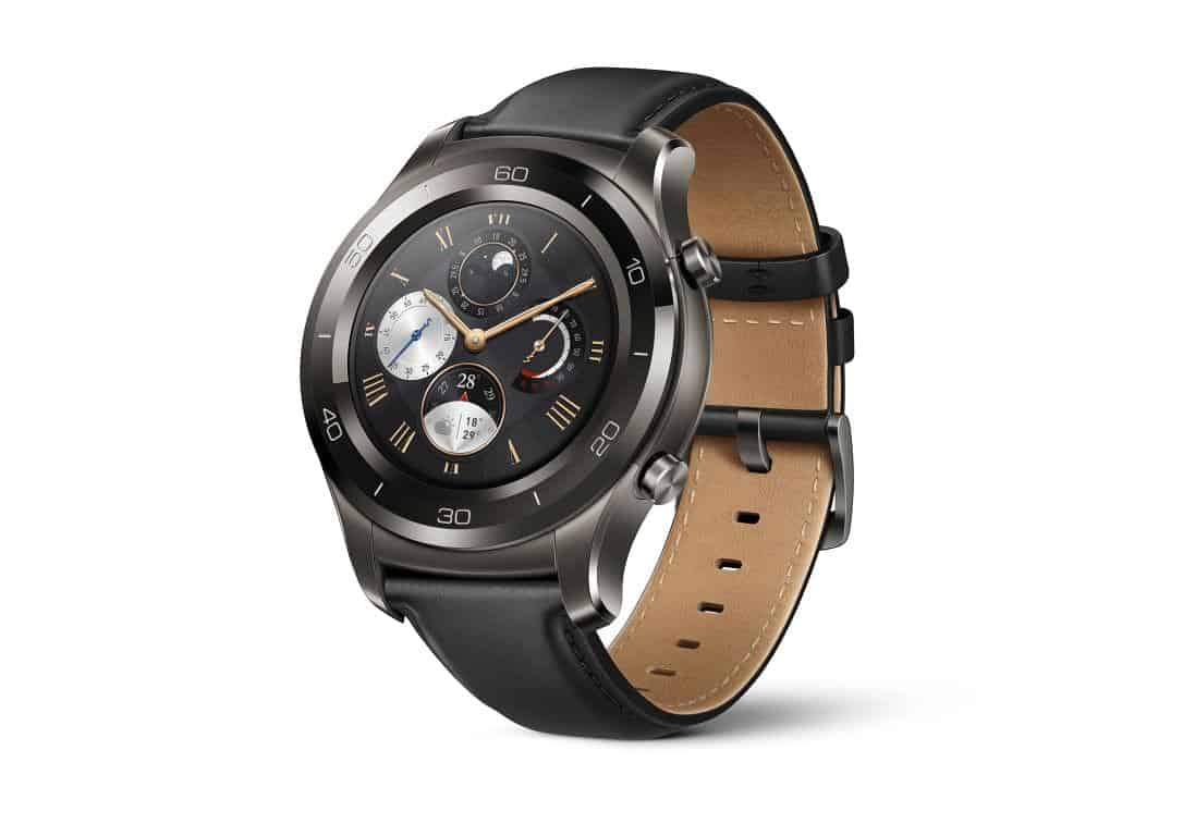 Huawei Watch 2 Press 6