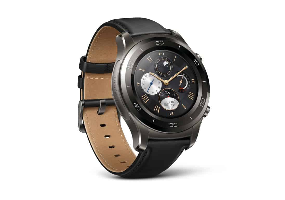 Huawei Watch 2 Press 8