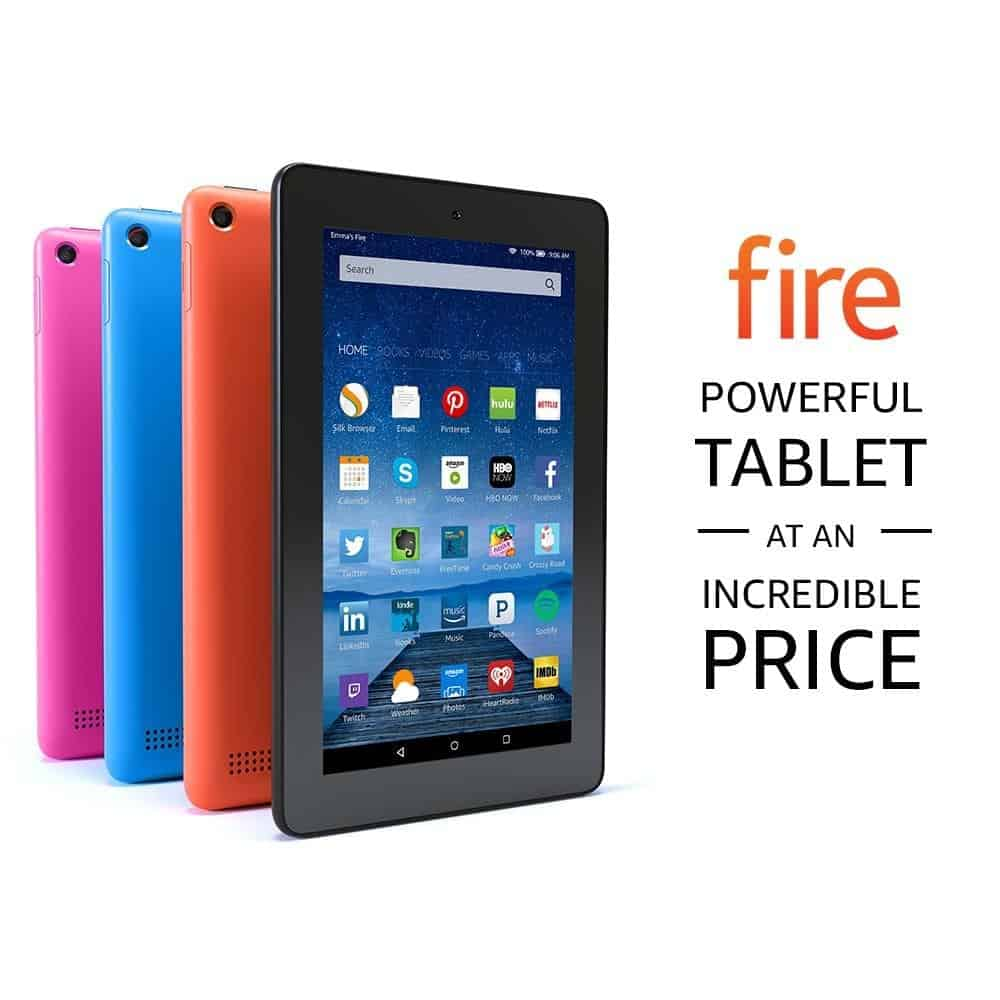 Kindle Fire deal 1