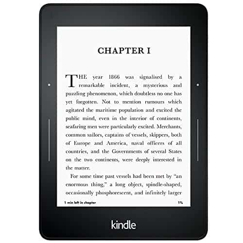 Kindle Voyager deal 1