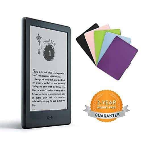 Kindle for Kids bundle deal 1