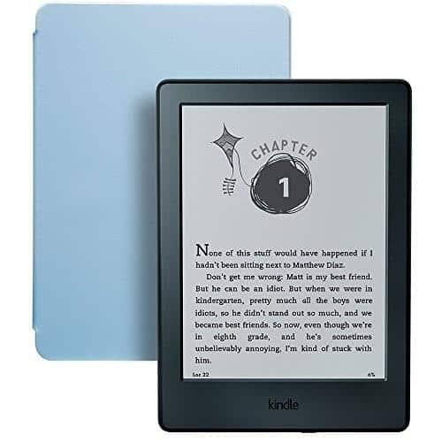 Kindle for Kids bundle deal 4