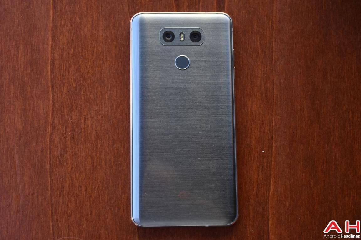 LG G6 Hands On AH 28