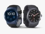 LG Watch Sport Android Wear Smartwatch Official
