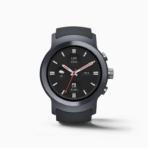 LG Watch Sport Android Wear Smartwatch Official Titanium 1