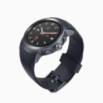 LG Watch Sport Android Wear Smartwatch Official Titanium 4