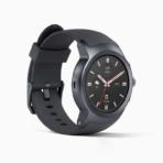 LG Watch Sport Android Wear Smartwatch Official Titanium 5