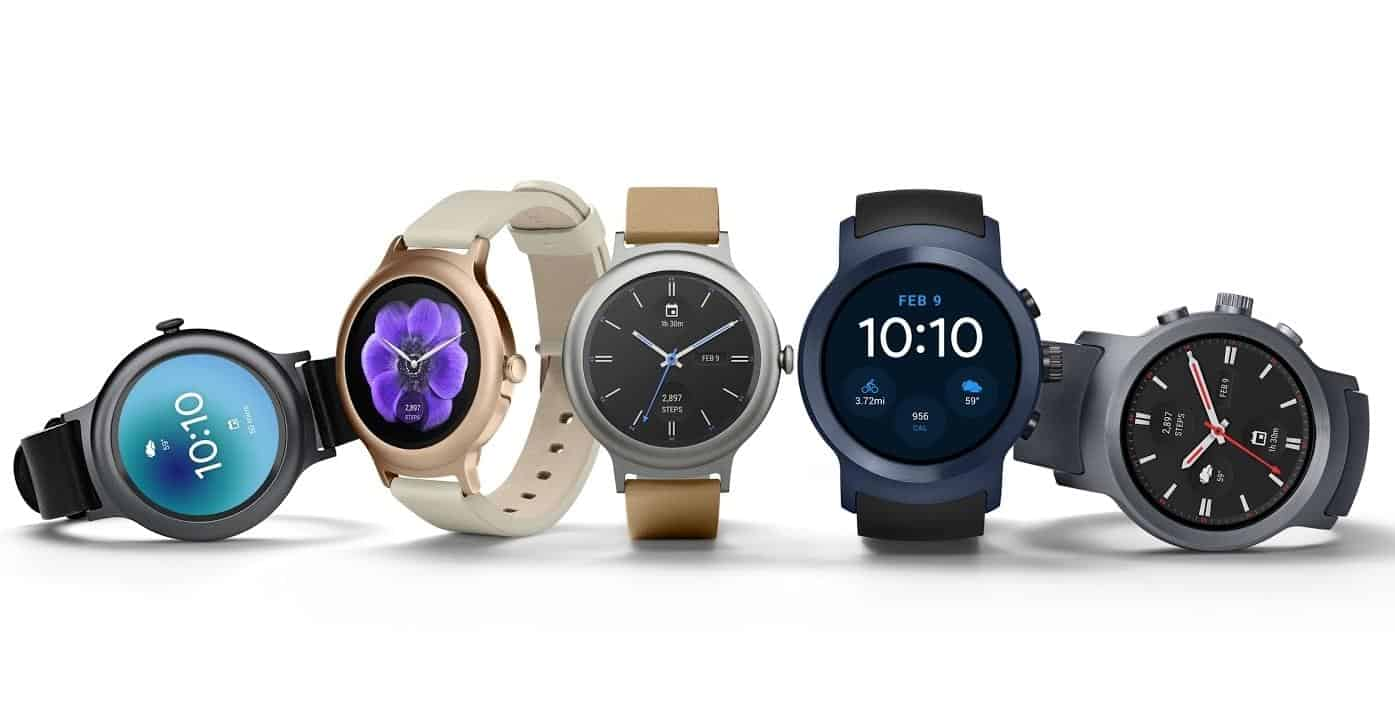 LG Watch Sport Style Official