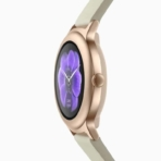 LG Watch Style Android Wear Smartwatch Official Rose Gold 1