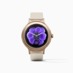 LG Watch Style Android Wear Smartwatch Official Rose Gold 5