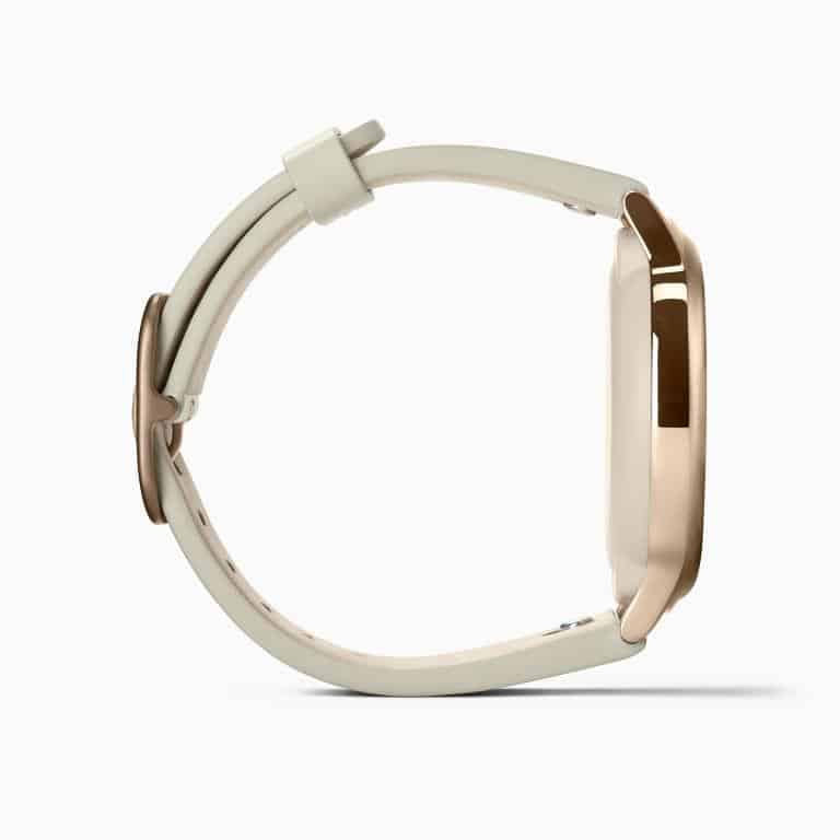 LG Watch Style Android Wear Smartwatch Official Rose Gold 6