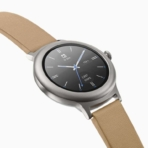 LG Watch Style Android Wear Smartwatch Official Silver 1
