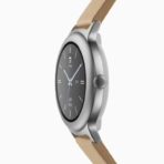 LG Watch Style Android Wear Smartwatch Official Silver 2