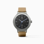 LG Watch Style Android Wear Smartwatch Official Silver 4